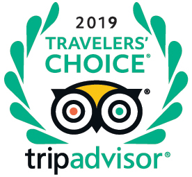 2019 Choice Award - TripAdvisor